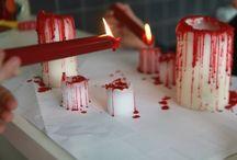 Halloween Fun / by Cassandra Hergert