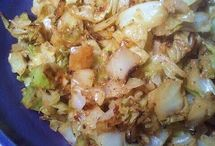 HCG P2 recipes / by Elizabeth Aquilia