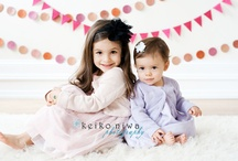 2 Girl Phototique - Kids Photography / by Monica Niwa-Greene