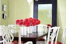 Home decoration / by Eliza Travis