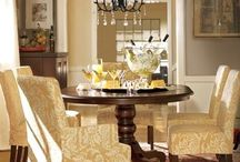Dining Rooms / by Jennifer Matthews