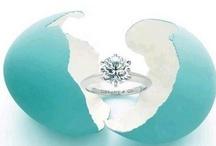 Engagement Rings / by Yumi Tanaka