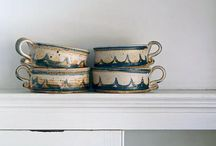 pottery / by Sabrina Pitman
