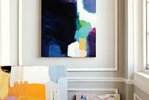 Art Ideas / by Jillana Lamm