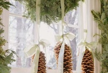 Holiday decor / by Kellie Dugan