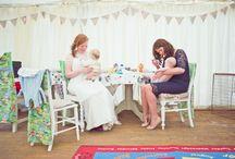 Children at Weddings / by Whimsical Wonderland Weddings