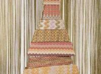 100 alberi d'autore / Missoni designed a Christmas tree for beneficence / by Missoni