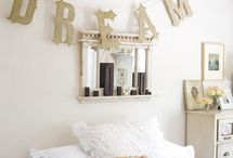 girls rooms / by Laura Robertson