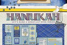 Hanukkah / by Leilani