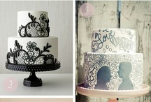 Gorgeous Cakes / by Helenmarie Looker