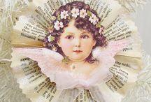 Victorian Xmas / by Lisa Herron