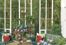 Garden Rooms / by Emily
