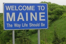 Mainer Stuff! / by flyte new media