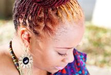 Lovely Locs / by LaTasha Coleman