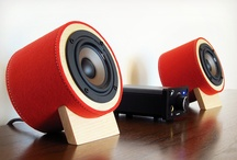 Dayton Audio Customer Builds / by Parts Express