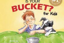 Bucket Books / by Debbie Restivo