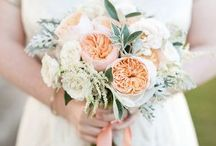 Wedding ~ Flowers / by Aphrodite's World / Weddings