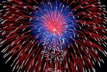 Fourth of July / by Theda Weatherly
