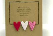 CARD considerations / by Heather Jane