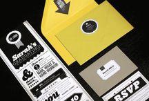 Invitation design / by Sai Designs