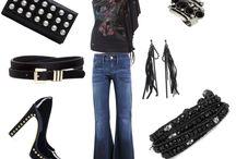 My Styles / by Tiffany Weldon