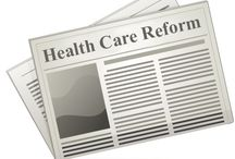 Health Care Reform / Learn more about health care reform. / by Highmark