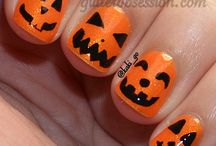 trick or treat / by Penny Hayes