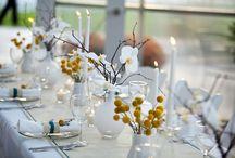 Wedding stuff / by Kristin