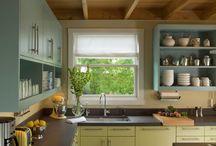 kitchen / by Megan Fitzpatrick