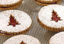 Food: cookies / by Katie Phares
