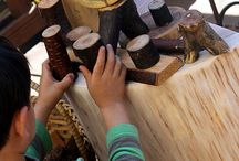 Outdoor learning environments / by Sherry Ravan Trebus