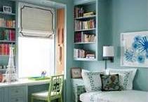 Steph's room / by Jessica Duarte