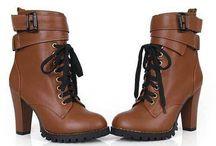 shoes / by Sofia  Salinas  J. S.S