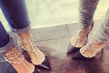 shoes / by miss charming