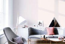 Scandinavisch design / by RianvandeStreek