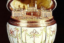 Faberge Eggs / by Marsha Parker