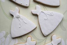 wedding shower ideas / by Mary Wagner