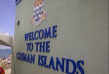 Cayman Islands Vacation / by Erin Brooks