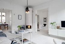 Swedish Style / by lookslikewhite