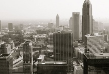 Atlanta / Live in Atlanta? This board features our favorite  weddings, landmarks and attractions!  / by Shane Co.
