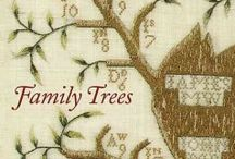 Adult Display - Genealogy / by Grafton Public Library