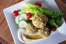 vegan recipes / by Ashlee Seifert Jenks