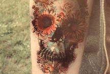 Tattoos n' Piercings / by Annelise Taylor Teal