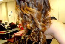 Hairstyles/ fashion / by Walkiria Jurado