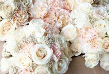Wedding - Flowers / by Casey Zaberdac