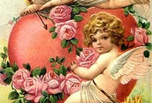 Seasonal: Valentine & Dad's Day / by Lisa Marshall