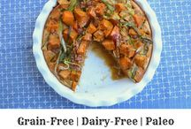 Paleo, Whole 30, Candida Free / by Melissa B