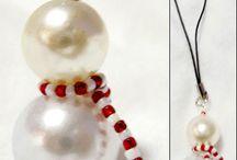 Beads / by Gloria Evans