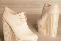 shoes / by Platinum K