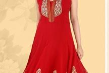 Indian Fashion / by Abida Khan